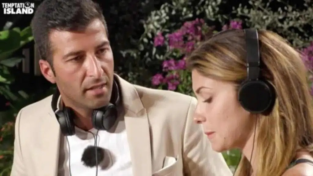 "Temptation Island: Anna e Gennaro divisi, Carlotta ""superstar"""