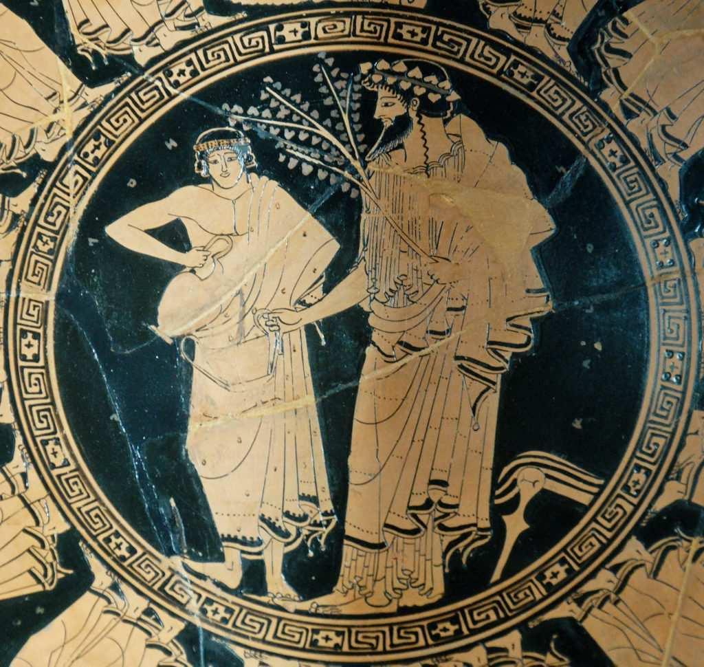 """""""Le rane"""", Aristofane: il potere salvifico della poesia"""