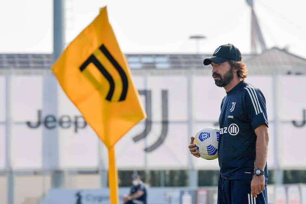 La Juventus di Pirlo: un progetto che ha futuro