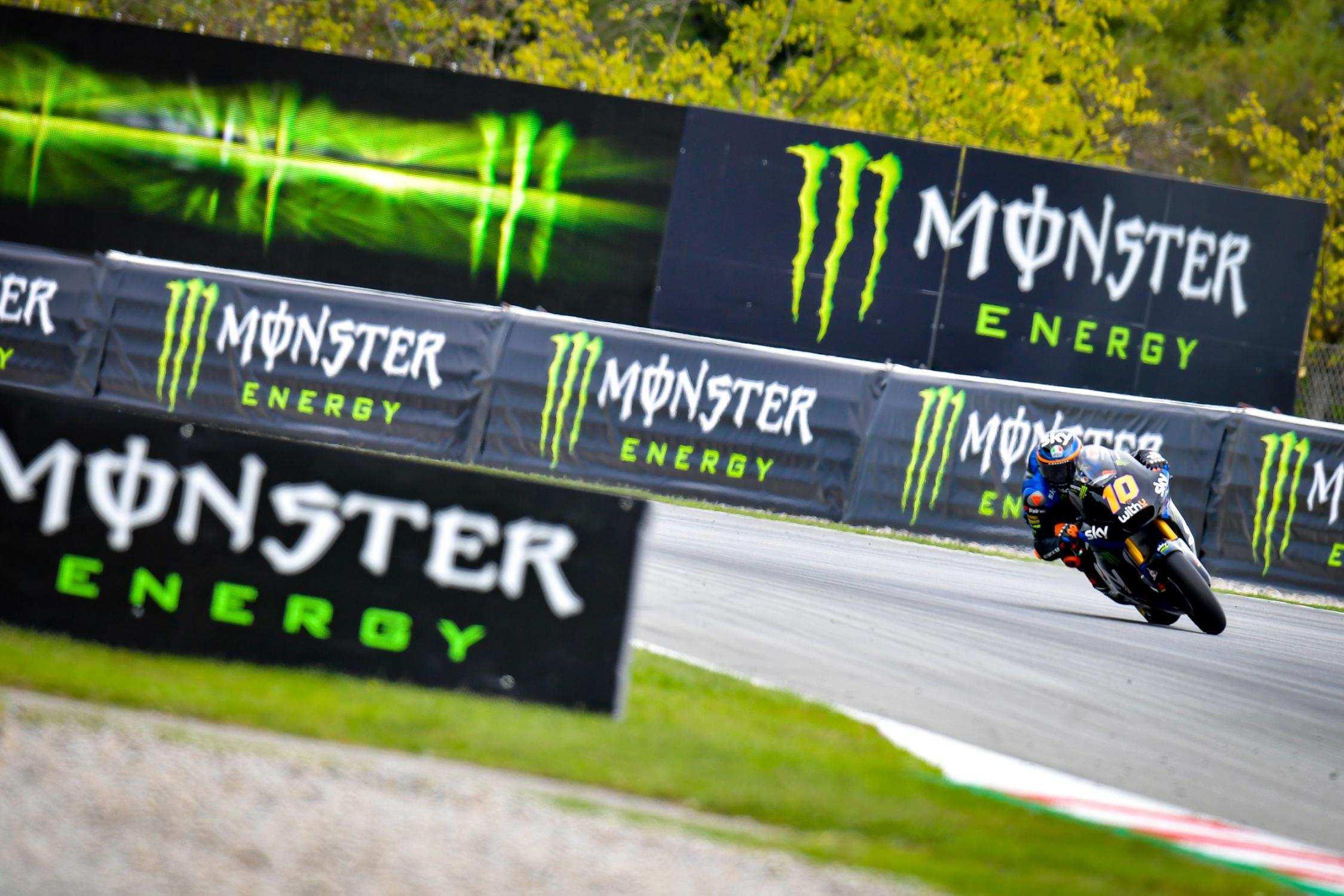Gara Moto2 Moto3 GP Catalogna 2020, i risultati