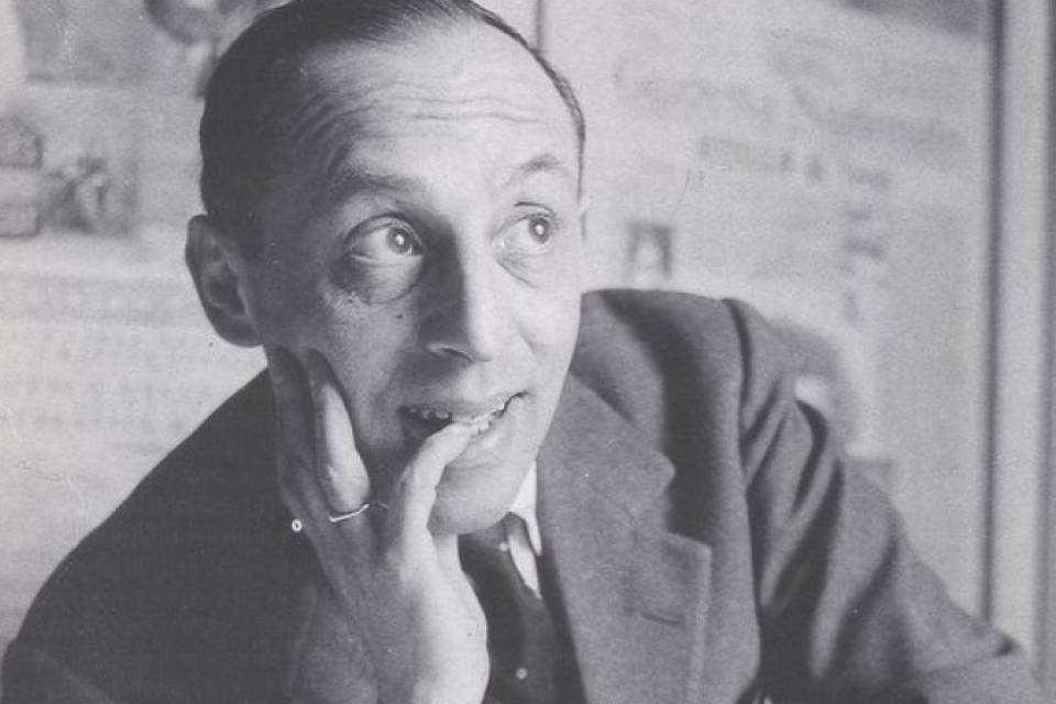 Leo Longanesi, un intellettuale dissidente