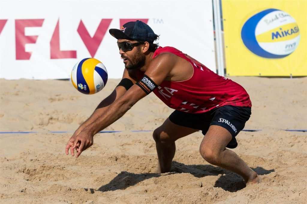 Euro beach volley    il punto sui risultati azzurri