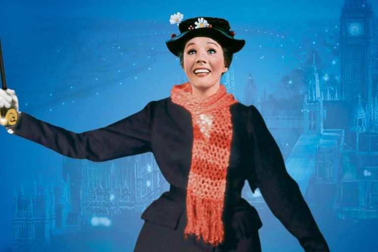Mary Poppins: sogni e fantasia per ribaltare la realtà