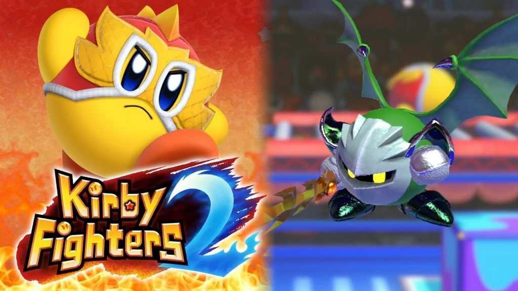 Recensione Kirby Fighters 2: il brawl alla portata di tutti!