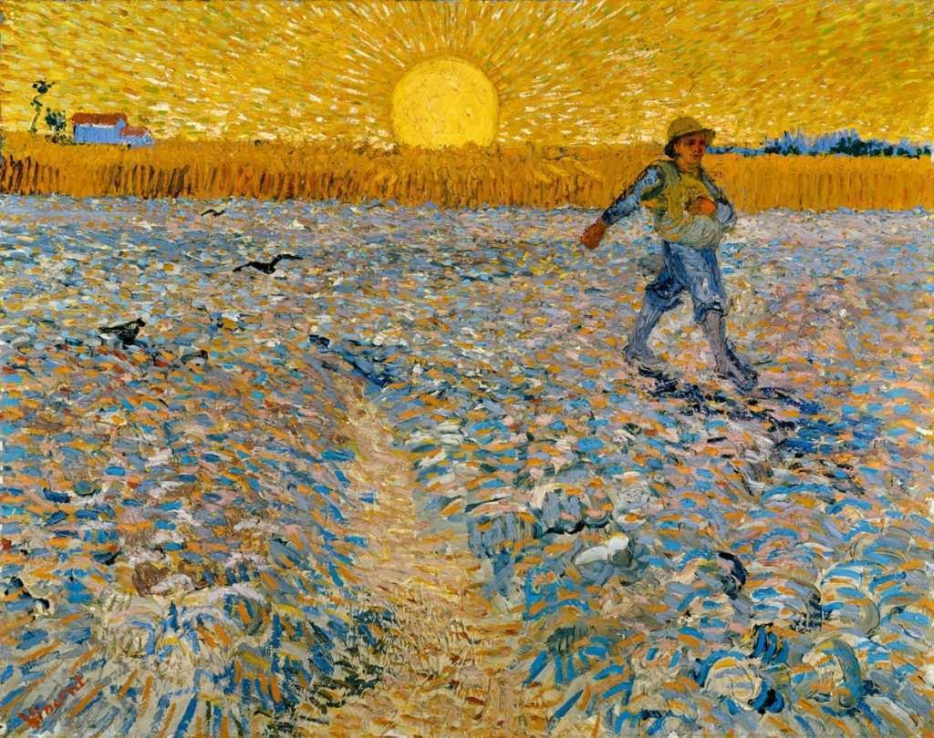 Van Gogh a Padova, la grande mostra
