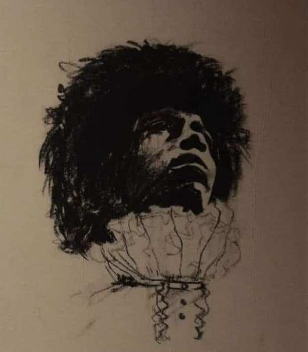 """Jimi Hendrix, il """"maestro dello spettacolo"""""""