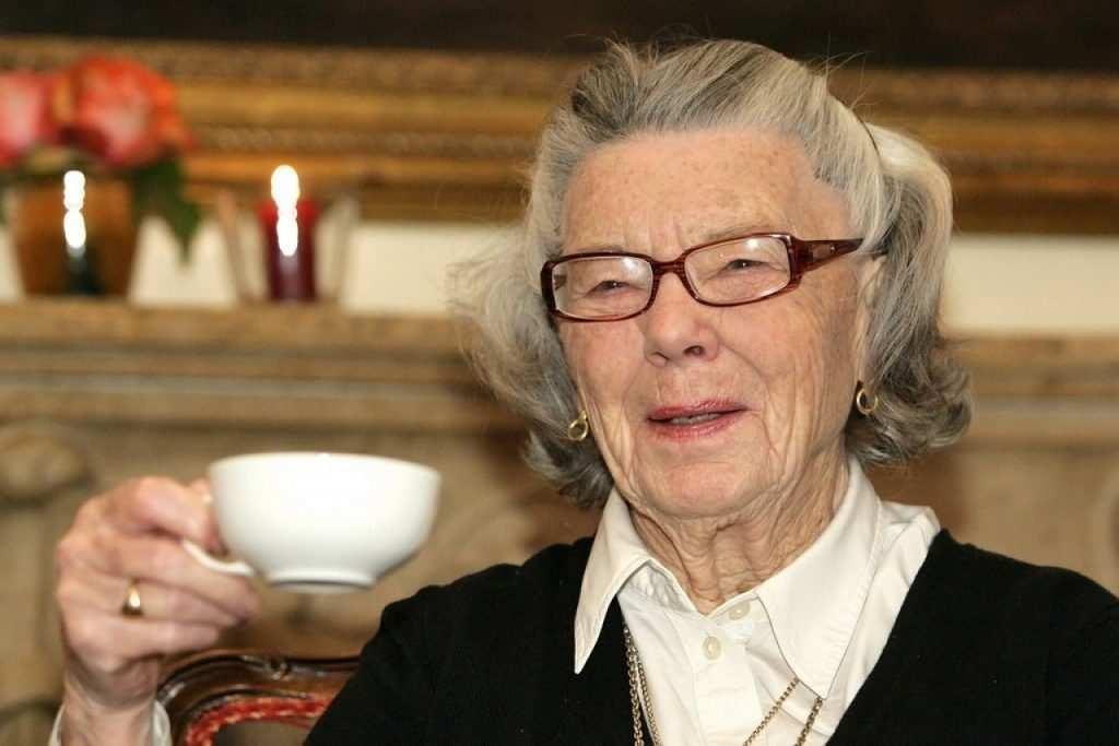 Rosamunde Pilcher, una vita sotto il segno del romanzo