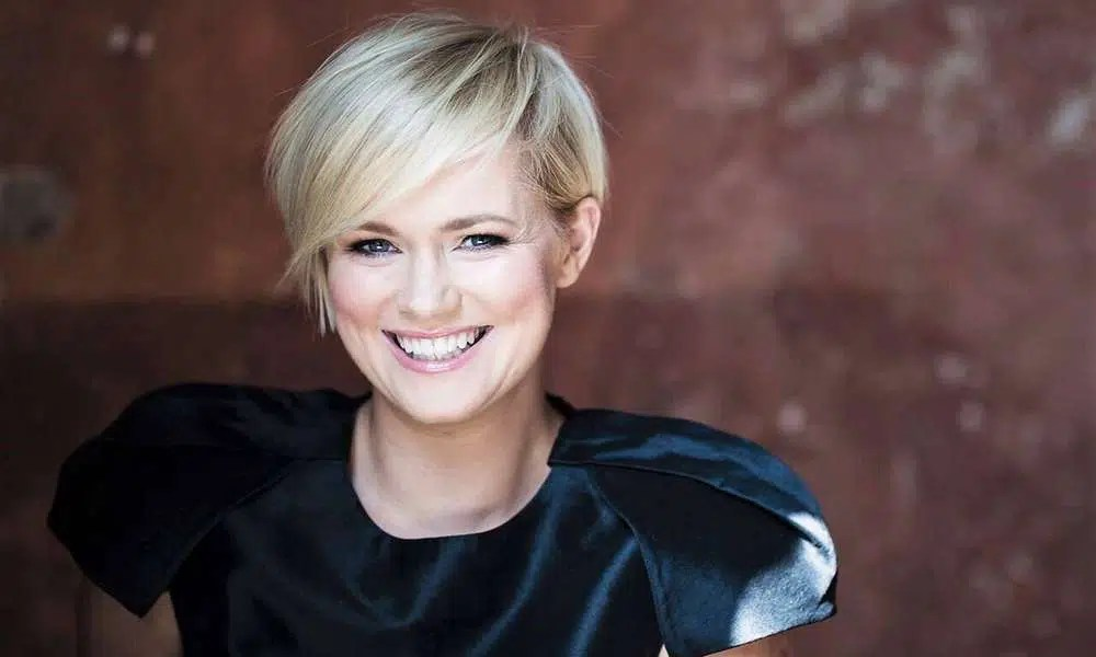 Cecelia Ahern - PhotoCredit: web