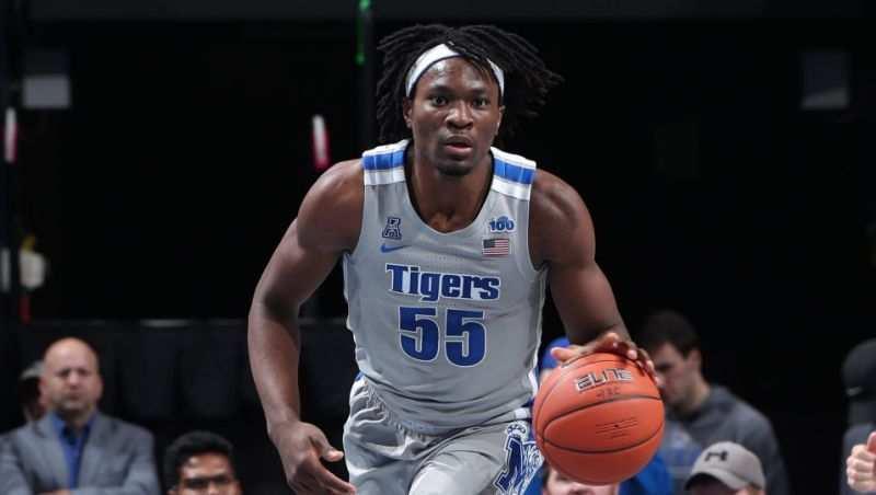 Draft NBA 2020: Precious Achiuwa from Memphis