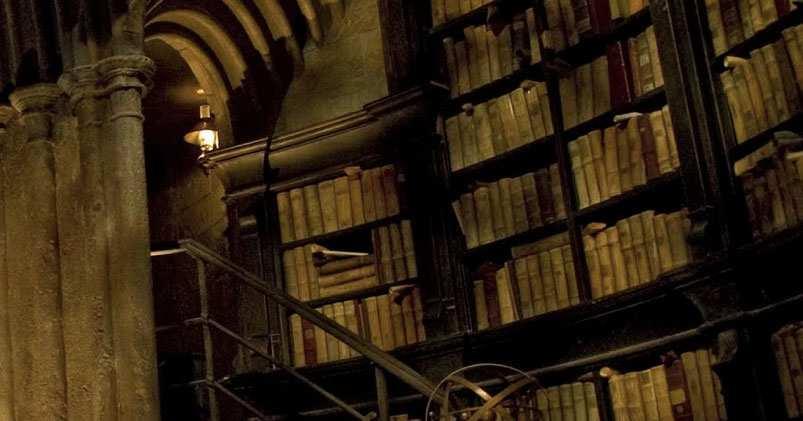 """""""Il cimitero dei libri dimenticati"""", una storia che non ha principio né fine"""