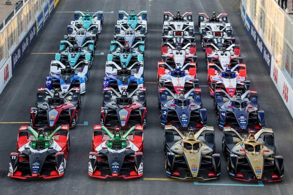 Formula E, primo sport a zero emissioni di carbonio