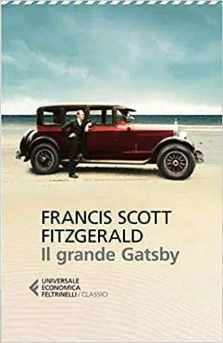 Gatsby credeva nella luce verde