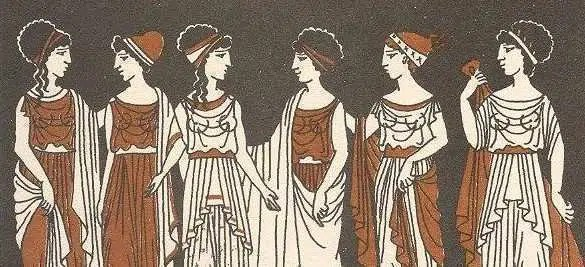 Lisistrata, commedia - Photo Credits: web