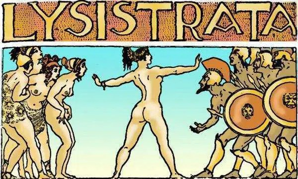 Lisistrata - Photo Credits: web