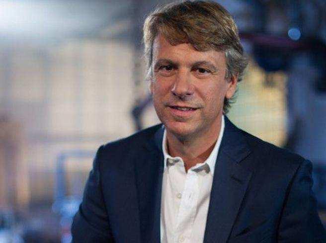Nicola Porro, dalla finanza alla televisione