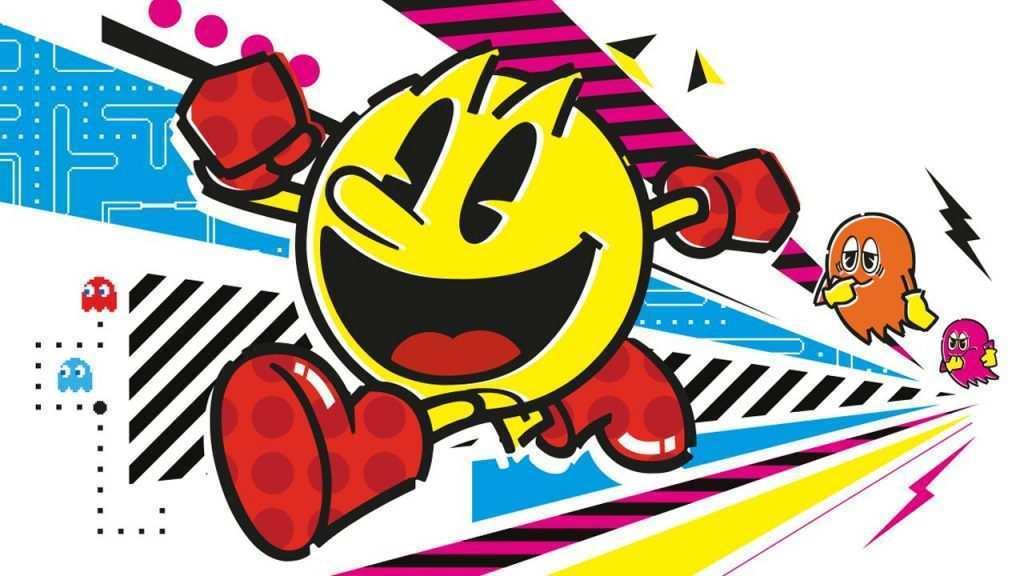 Retronerd #25 – Pac Man nasce da una pizza!
