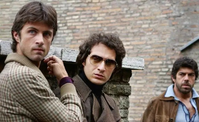 """""""Romanzo criminale"""", le origini della Banda della Magliana"""
