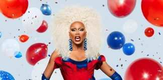 RuPaul - photo credits: web