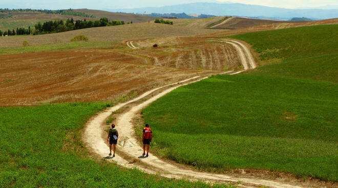 I cammini d'Italia: alla scoperta dei percorsi a piedi più belli