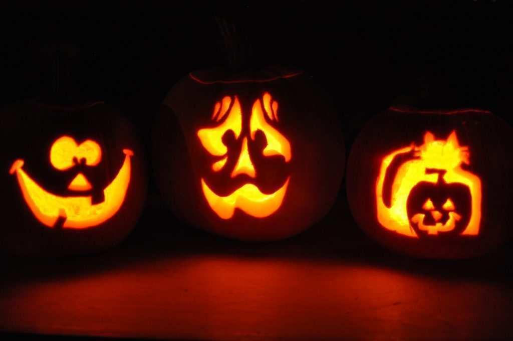 Halloween per fifoni: corti animati a tema