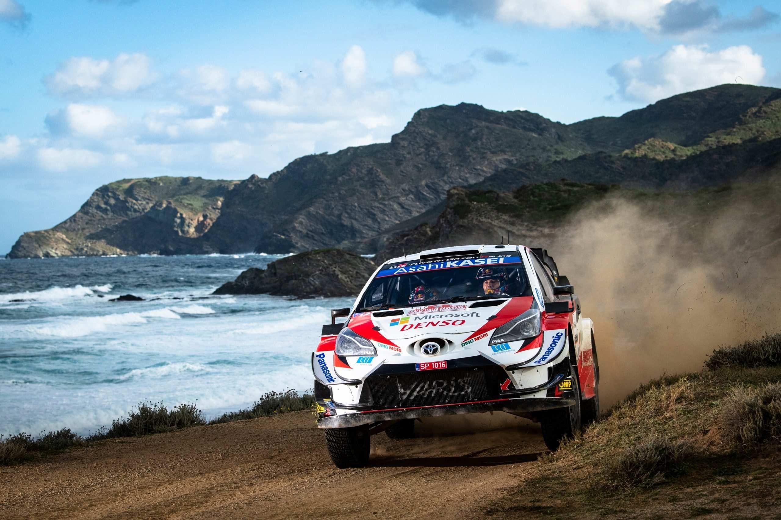 Calendario WRC 2021: stilato il programma della prossima stagione