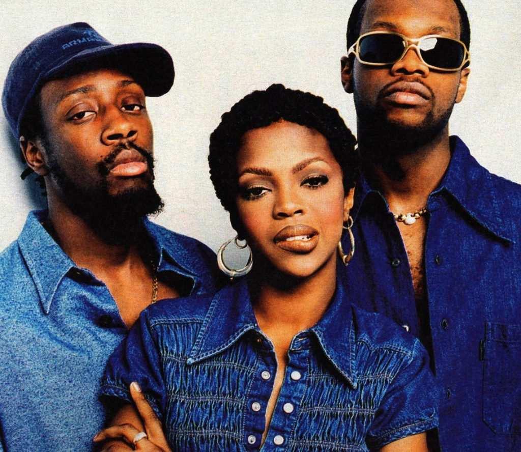 I Fugees e la rivoluzione hip hop