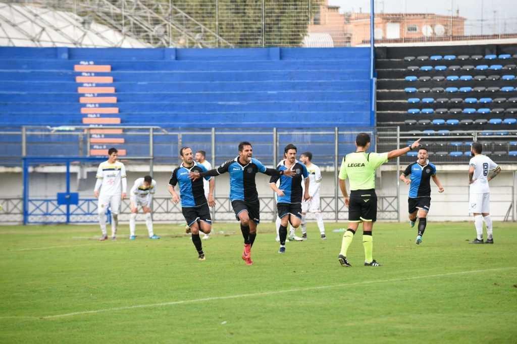 Attacchi: Top 3 migliore e peggiore in Serie D