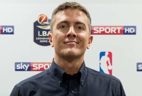 """Alessandro Mamoli in esclusiva:""""Lebron a 35 anni ha più km di quanti ne avesse Jordan alla sua età"""""""
