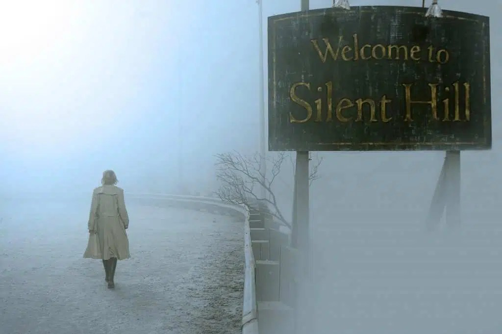 Speciale Halloween e Videogames Silent Hill