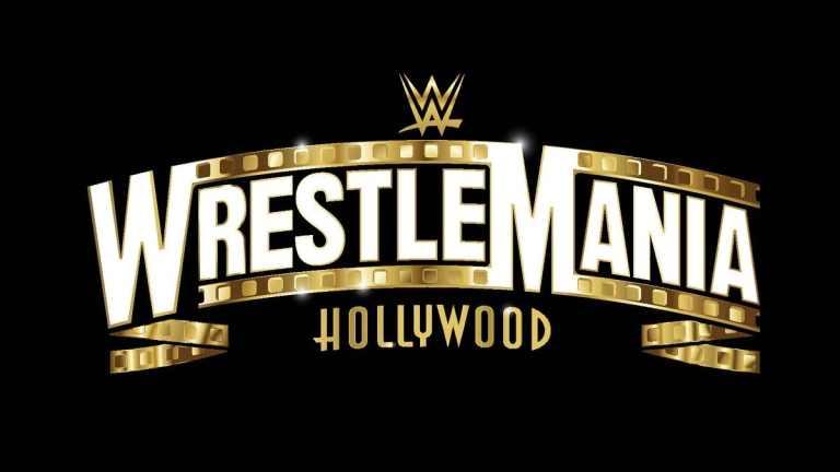 Wrestlemania 37 : i piani per lo show