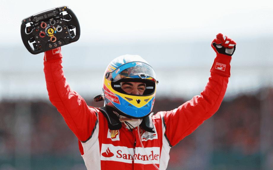 """Fernando Alonso: """"A me e Vettel serviva una Ferrari vincente"""""""