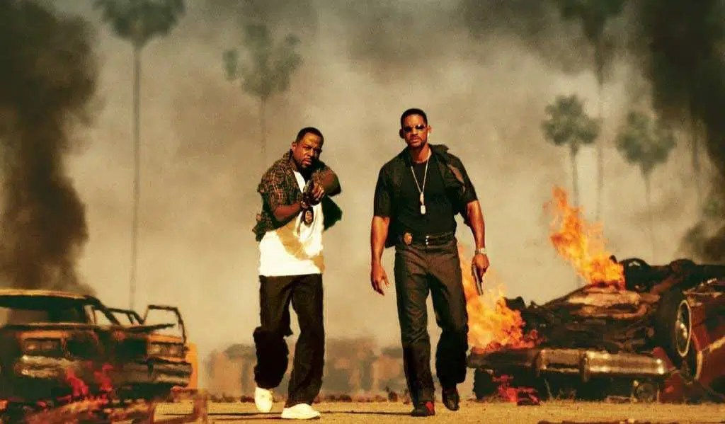 Bad Boys 2 - Credits -Web