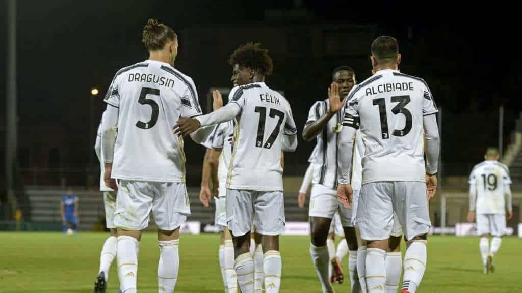 Juventus U23-Como mercoledì |  ore 17 | 30 |  formazioni |  quote |  pronostici