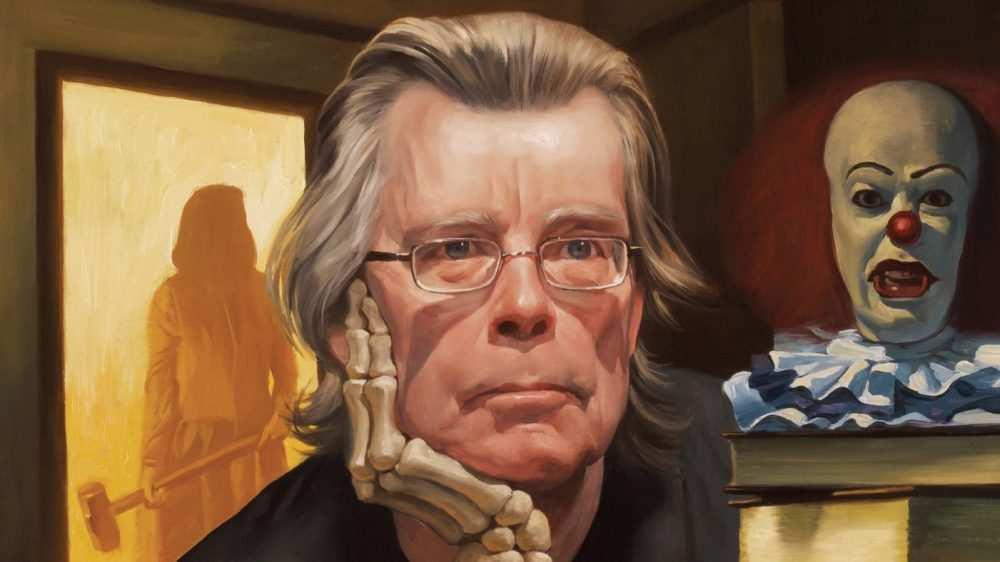"""""""Il Baubau"""" di Stephen King è in arrivo!"""