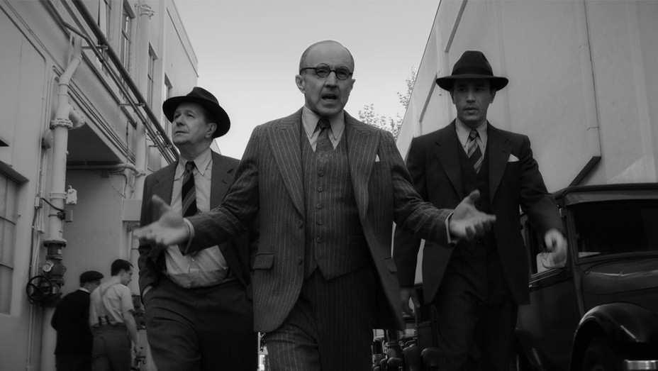 """Mank"""", rilasciato il teaser del nuovo film di Fincher"""