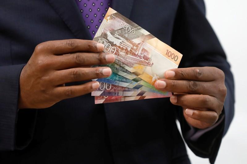 Kenyan shilling hits 108 level to the US dolla