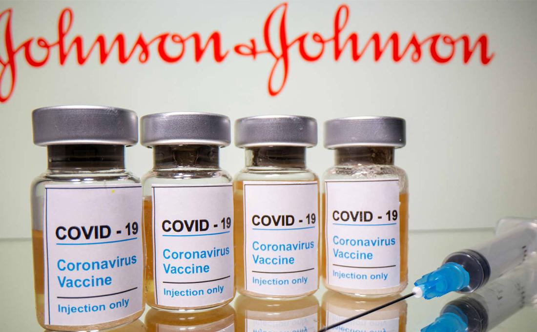 J&J COVID-19 vaccine faces setbacks over blood clot fears