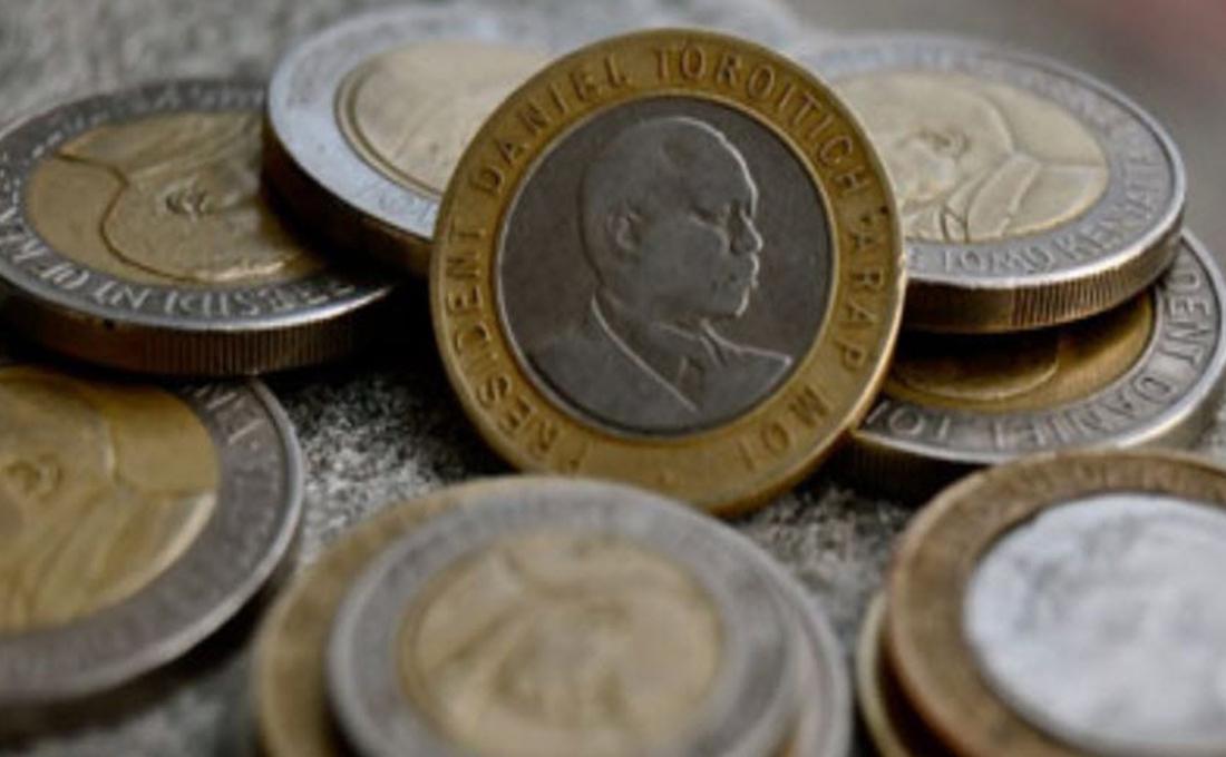 Kenyan shilling depreciates slightly against U.S Dollar