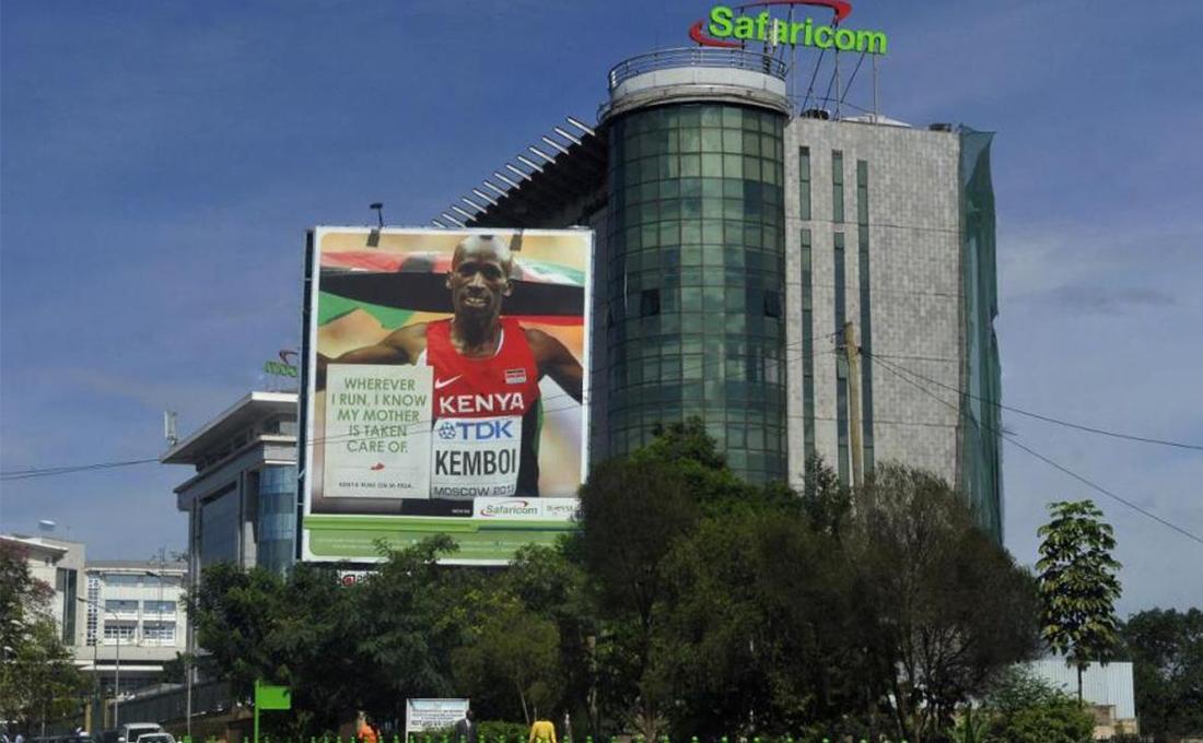 Safaricom to submit bid for Ethiopia telco licence