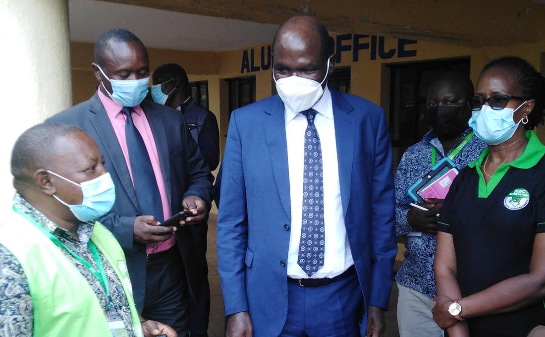 IEBC to appeal High Court decision on quorum, says Chebukati