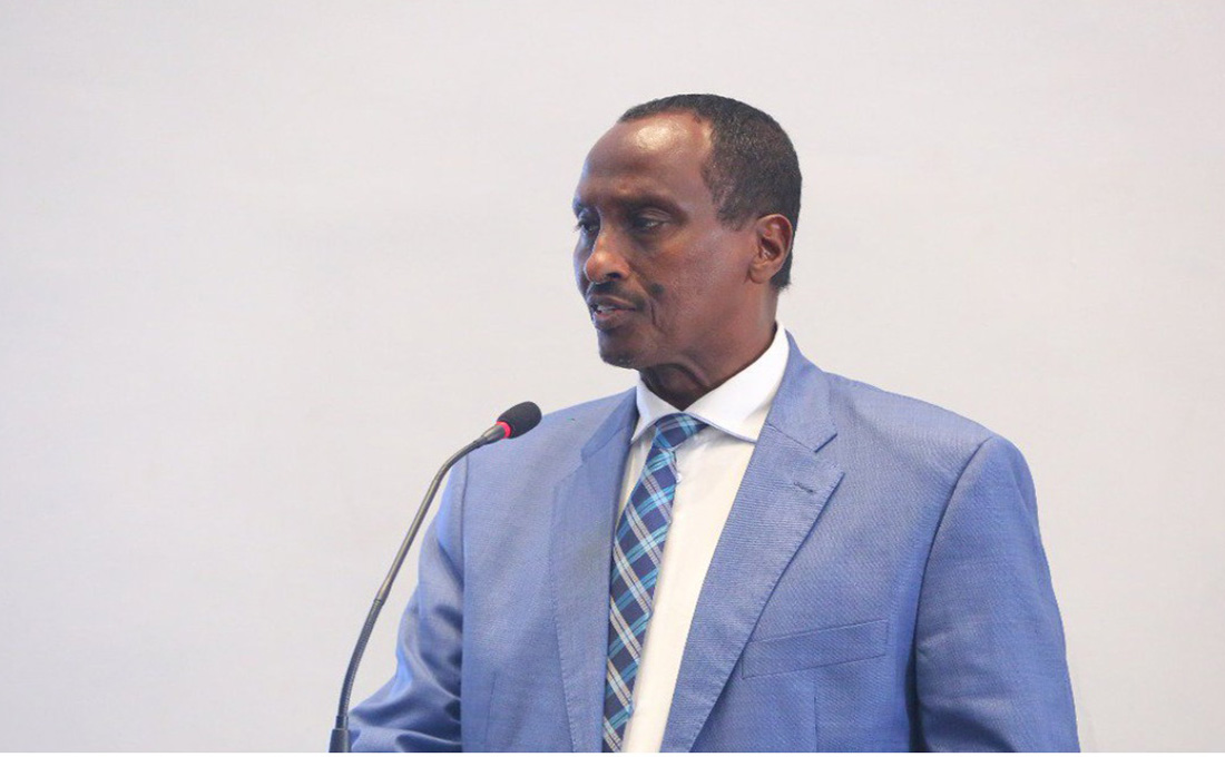 Wajir Governor Impeachment trial begins