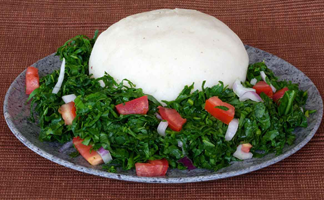 MPs reject taxes on Ugali
