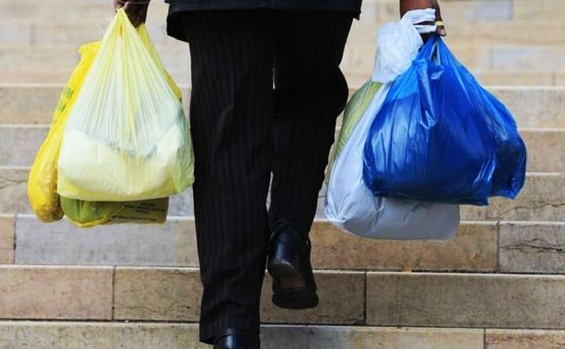 25 arrested as NEMA cracks down on plastic bags