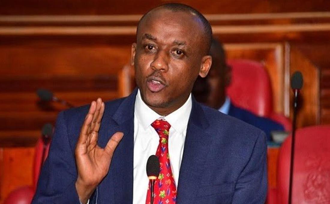 Senators want treasury to do away with IFMIS