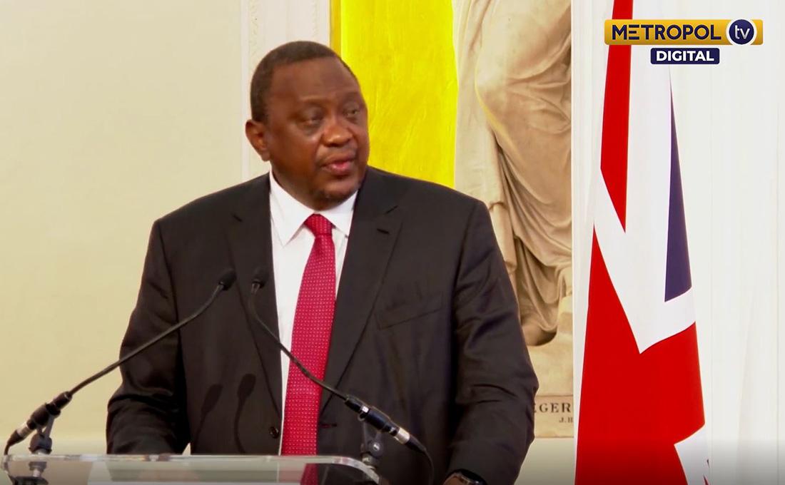Kenya most attractive investment destination in Africa