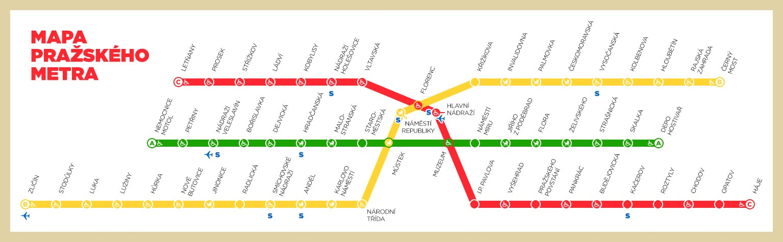 Image result for praha metro