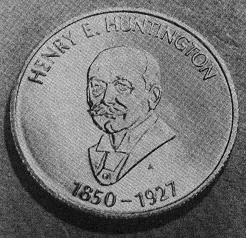 Huntington token
