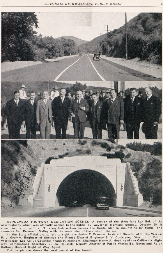 October 20: This Date in Los Angeles Transportation History