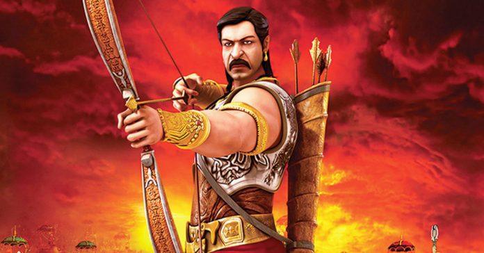 mahabharatha
