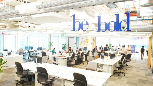Open office culture